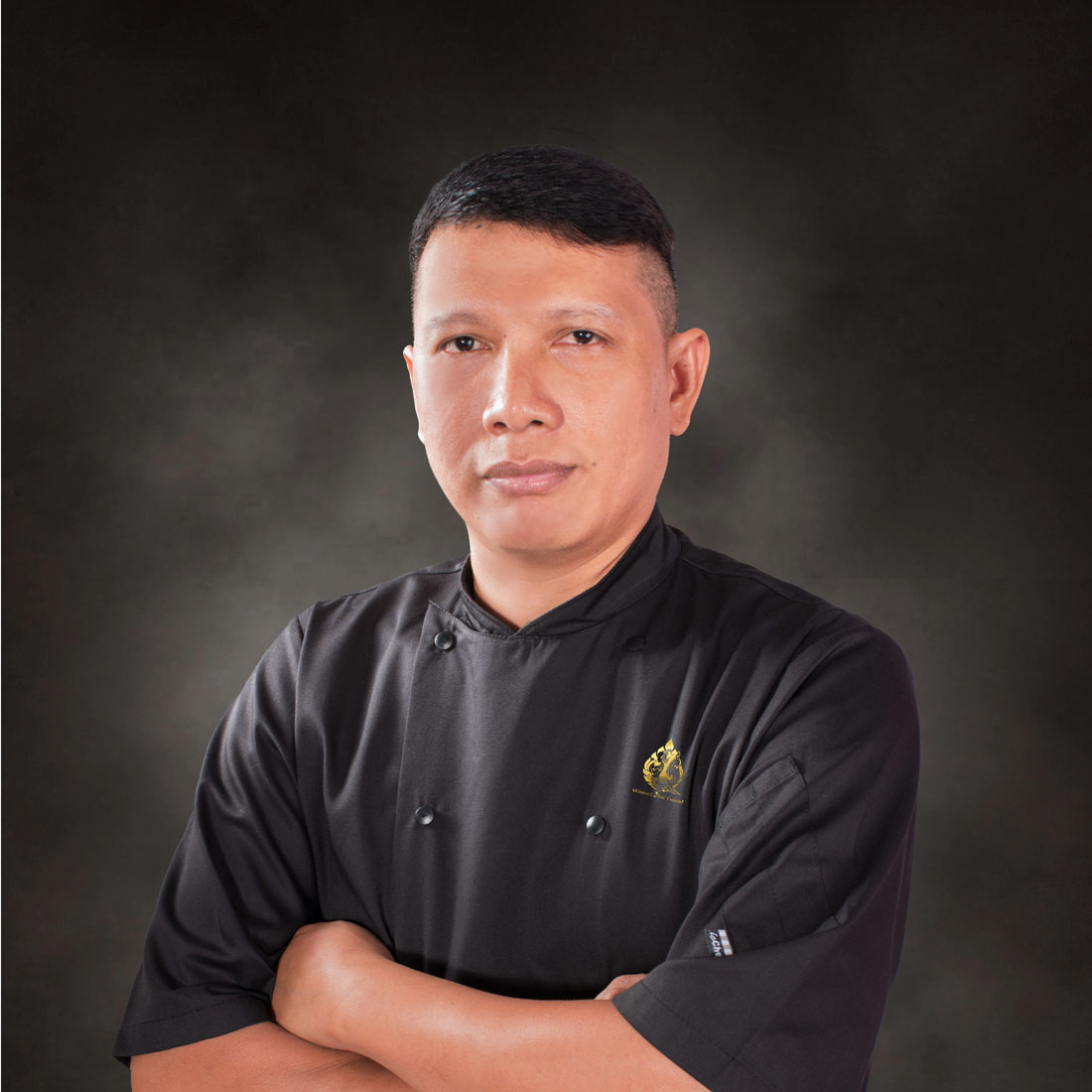 Chef Oh